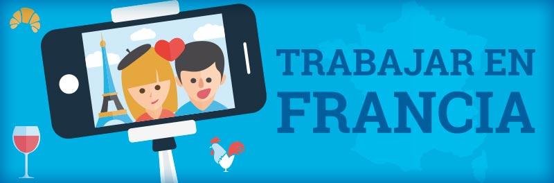 Trabajar En Francia Y Aprender Frances