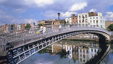 Estudiar ingl s en irlanda for Oficina de turismo de irlanda