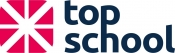 logo de TOP SCHOOL