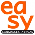 logo de EASY LANGUAGES ABROAD