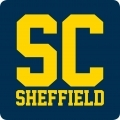 logo de SHEFFIELD CENTRE