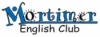 logo MORTIMER ENGLISH CLUB CÁCERES
