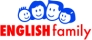 ENGLISH FAMILY logo