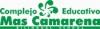 COMPLEJO EDUCATIVO MAS CAMARENA logo