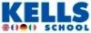 KELLS SCHOOL logo