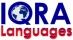 IQRA LANGUAGES logo