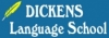 DICKENS LANGUAGE SCHOOL logo