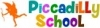 PICCADILLY SCHOOL logo