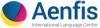 AENFIS LLEIDA logo