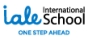 IALE INTERNATIONAL SCHOOL logo