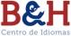 CENTRO DE IDIOMAS B&H logo