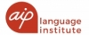 AIP LANGUAGES logo