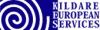 KILDARE EUROPEAN SERVICES logo