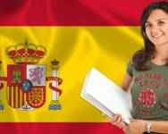 SPANISH - STANDARD INTENSIVE COURSE