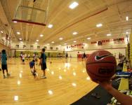 PROFESSIONAL SPORTS BASKETBALL CAMP