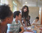 Estudiar español según Inhispania