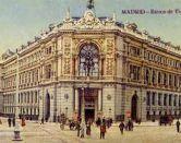 Becas del Banco de España