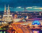 Nuevas Becas Hermann Strenger 2015 para hacer prácticas en el extranjero