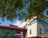 Becas internacionales en la Universidad de Sheffield Hallam, UK