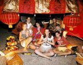 Primer campamento de verano para aprender chino en España