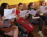 Estudiar y preparar exámenes oficiales según Unilang