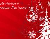 Te deseamos una feliz Navidad (¡y en varios idiomas!)