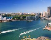 Nuevas becas de posgrado para estudiar en Australia
