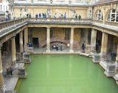 Un baño para Minerva