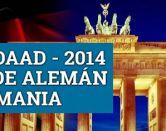 Becas DAAD para aprender alemán en Alemania