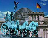 Becas para Cursos Intensivos de Alemán en Alemania