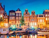 ¡Nuevas becas para estudiar en Holanda!
