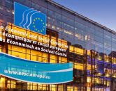 ¿Te apuntas a unas becas para trabajar en la Unión Europea?