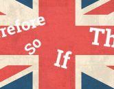 Los conectores en inglés que sí o sí has de saber