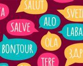 Consejos para aprender idiomas; by políglotas