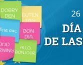 Día Europeo de las lenguas 2013