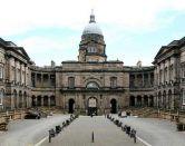 La mejor Universidad de Escocia