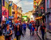 Estudiar inglés y trabajar en Dublín: consejos y mejores opciones