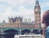 Los 9 hábitos ingleses que adoptarás en Reino Unido
