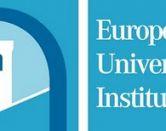 Becas y trabajo en el Instituto Europeo de Florencia