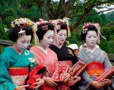 El Japón de las geishas