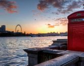 Cinco ventajas de trabajar y aprender inglés en Reino Unido