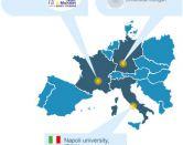 Beca Maclands para Francia Italia y Alemania