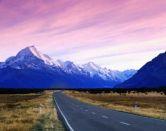 Los Alpes del cono sur