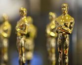 Los Oscars de Hollywood