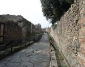 De paseo por Pompeya