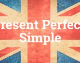 'Present Perfect Simple': el presente perfecto en inglés