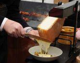 ¿Fondúe o raclette? El secreto está en el queso