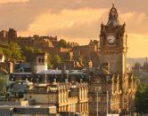 Aprender inglés en Edimburgo: 10 razones para convencerte