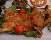 Gastronomía segoviana