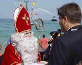 ¡Extra, extra! ¡Santa Claus vive en España!
